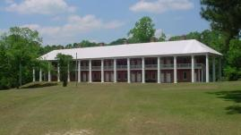 Centenary State Historic Site