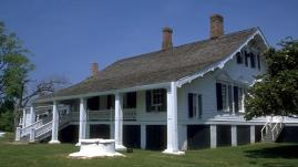Winter Quarters State Historic Site