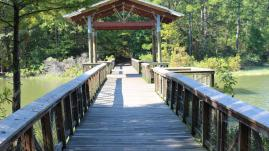 South Toledo Bend Fishing Pier